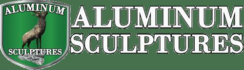 Aluminum Sculptures Logo